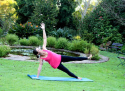 yoga in newlands, cape town